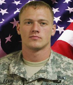 SPC PHILIP CODY FORD
